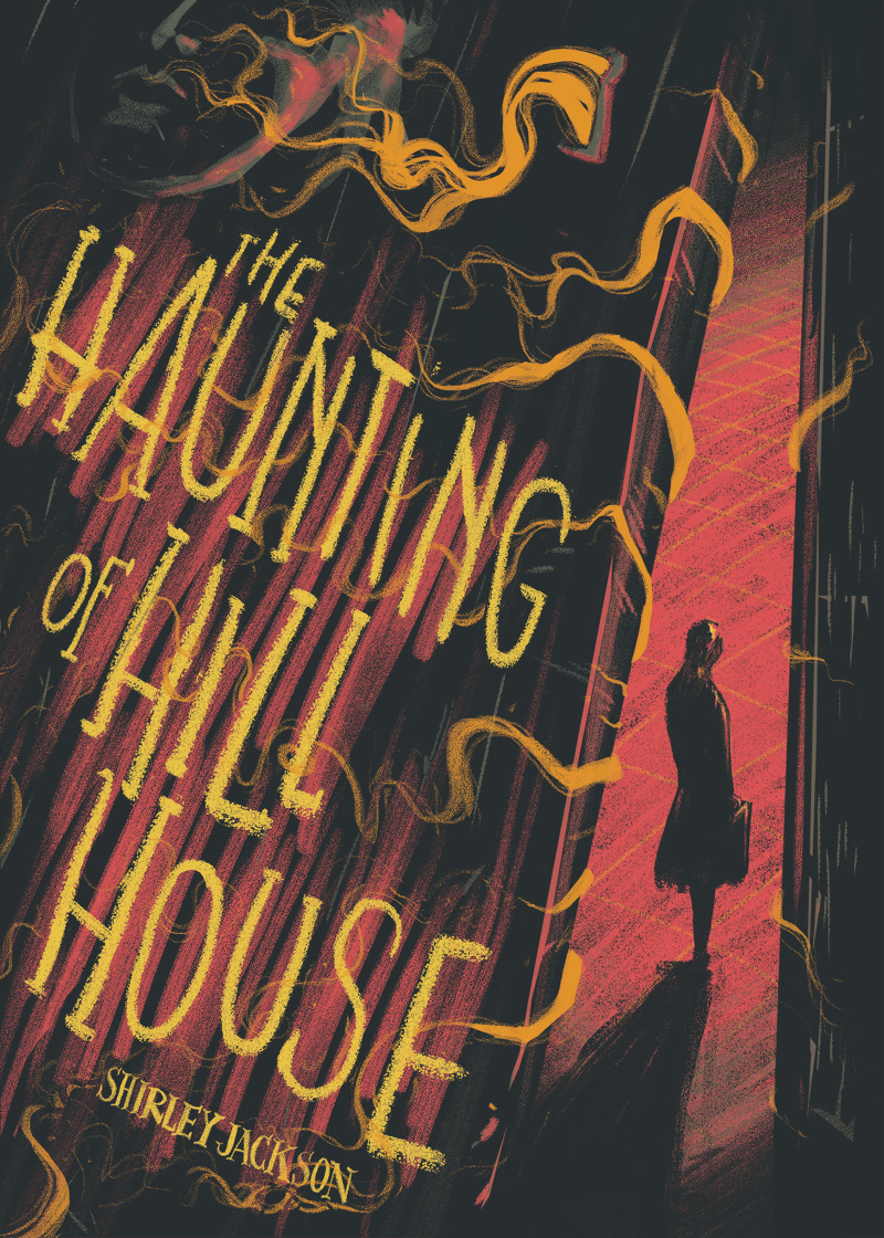 Spooktacular Horror Reads 10 Terrifying Titles For The Halloween Season Milan Berlin Library District