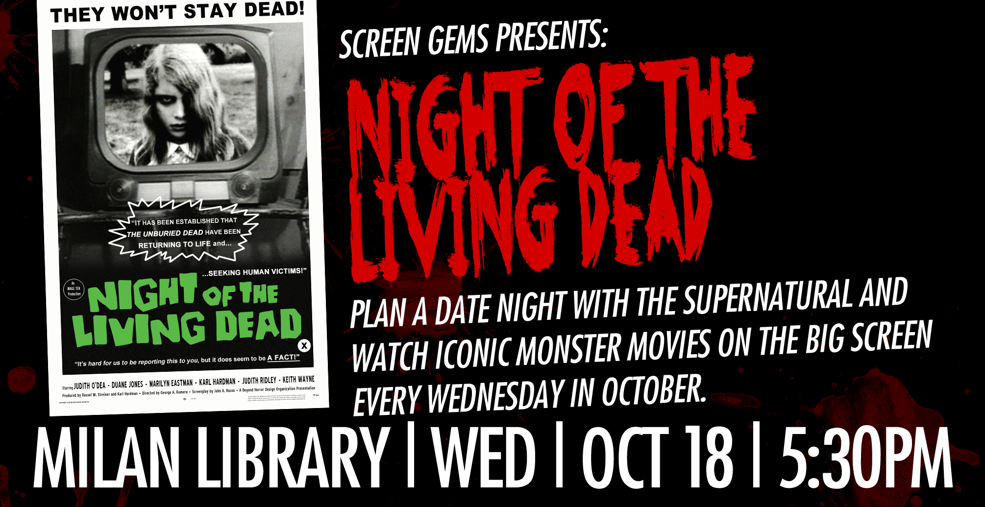 2017-10-ADULT-Milan-Things-That-Go-Bump-in-the-Night-Slide-Night-of-the-Living-Dead