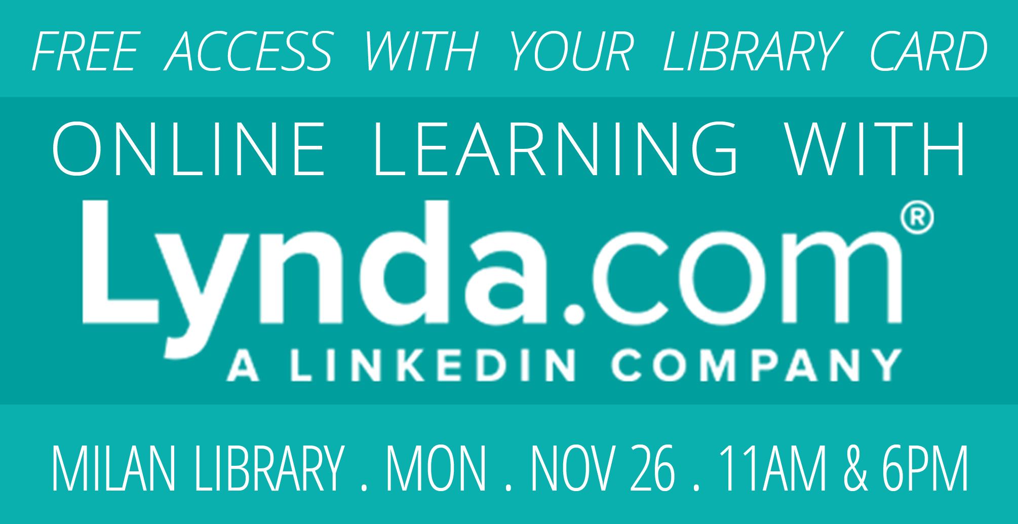 2018-11-TECH-Milan-Lynda-Slide