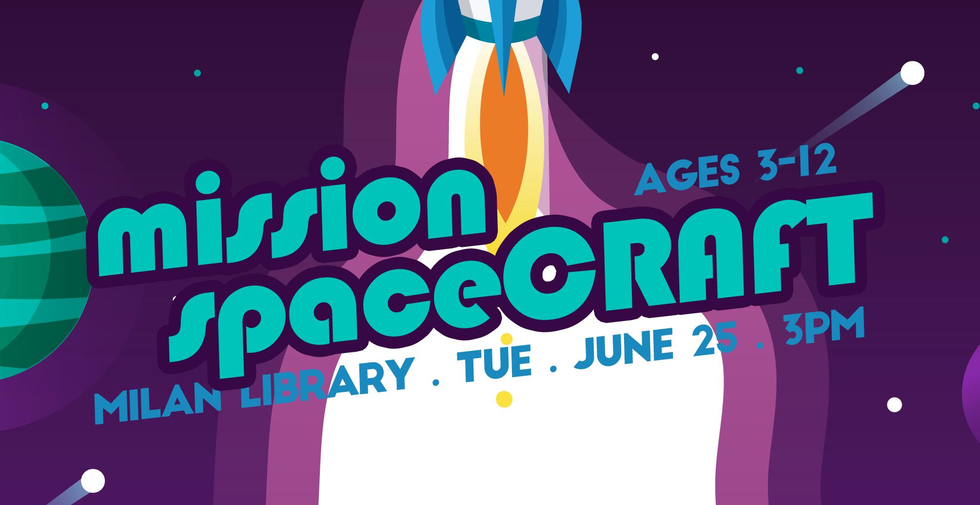 2019-06-CHILDRENS-Milan-Mission-SpaceCRAFT-Slide