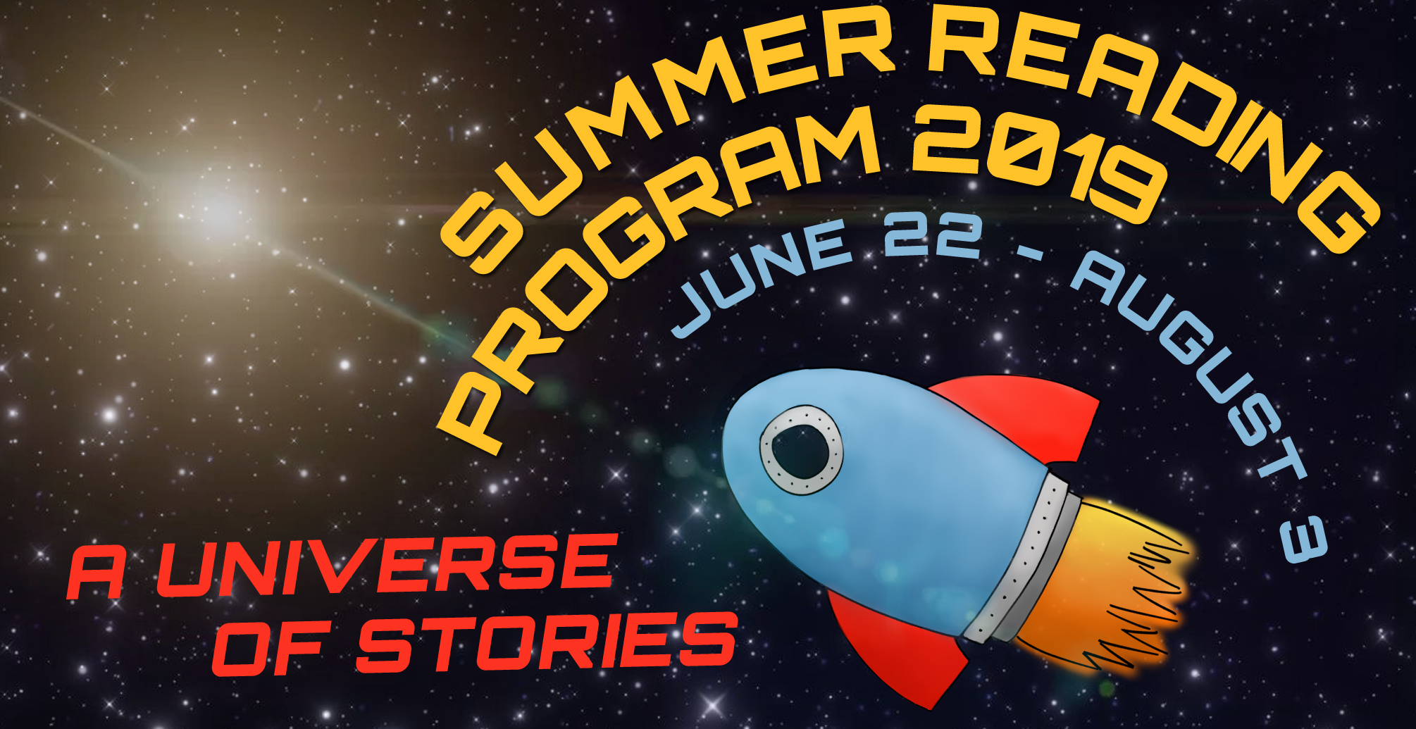 2019-06-LIBRARY-Summer-Reading-Program-Slide