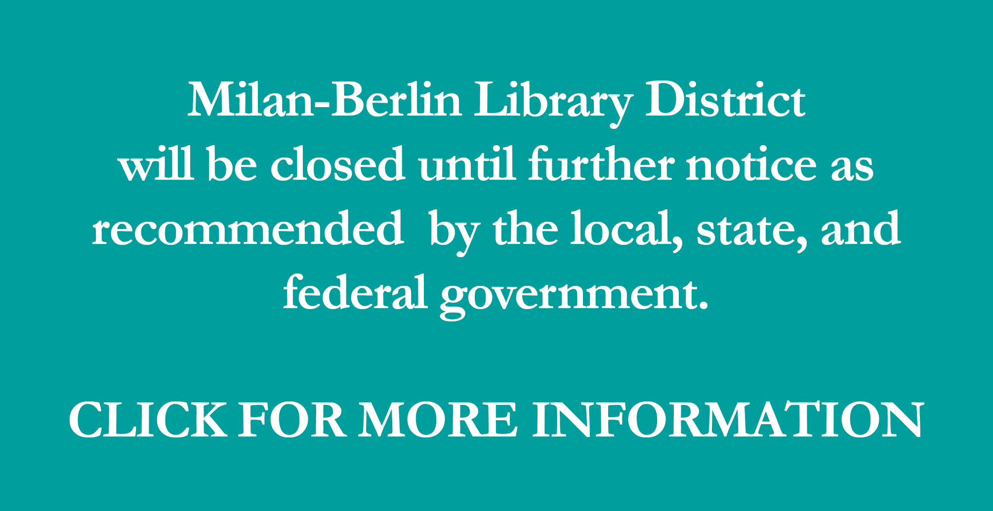 2020-03-LIBRARY-Milan-Temporary-Closure-Slide-1